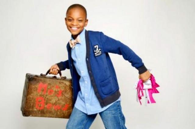 Moziah Bridges — Mo's Bows Он начал свой бизнес по продажам галстуков-бабочек в 9 лет и развил его до уровня $150 тысяч долларов в год.