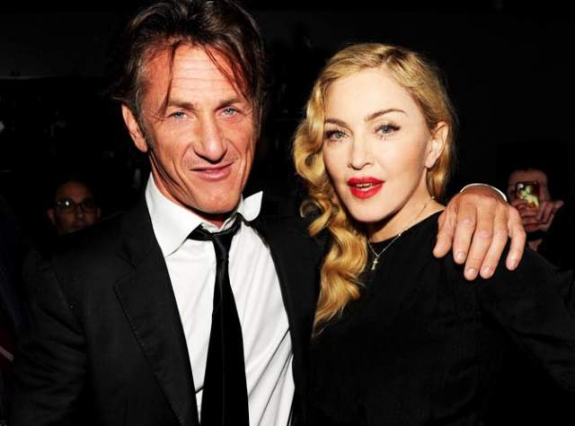 """В 2016 году Мадонна на благотворительном концерте со сцены прокричала: """"Я люблю тебя, Шон Пенн!"""", а сам Шон в 2018 году на вечерем шоу Стивена Колберта заявил, что любит бывшую жену: """"С Мадонной никто не сравнится""""."""