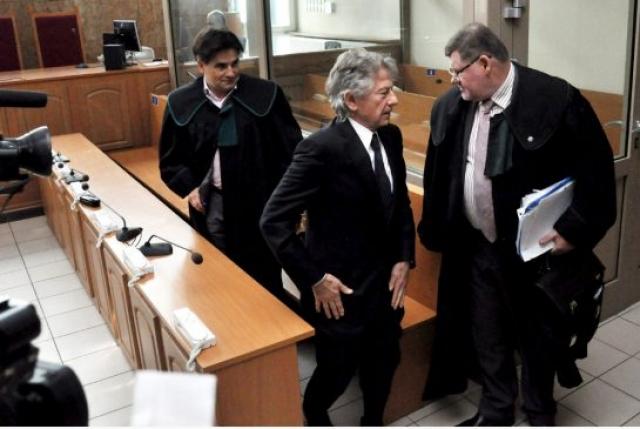12 июля 2010 года власти Швейцарии отказали американскому правительству в экстрадиции Полански в США и освободили режиссёра из-под домашнего ареста.