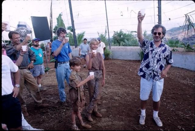 В 1994-ом лента взяла три Оскара из трех, на которые была номинирована.