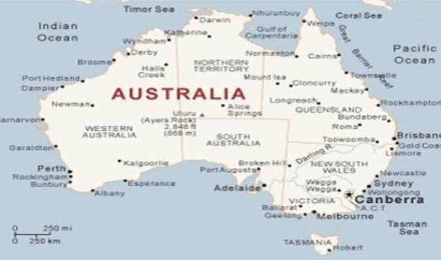 Ранние открытия На самом деле Австралия была открыта голландцами еще за 100 лет до британцев. Однако голландцы проигнорировали это открытие, посчитав Австралию бесполезной пустыней.