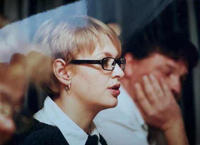 Супруга Сергея Бодрова - режиссер и журналистка Светлана. Пара познакомилась в 1997 году на Кубе на фестивале молодежи и студентов. Свадьбу сыграли уже на следующий год. Свою личную жизнь пара всегда старалась держать подальше от посторонних глаз.