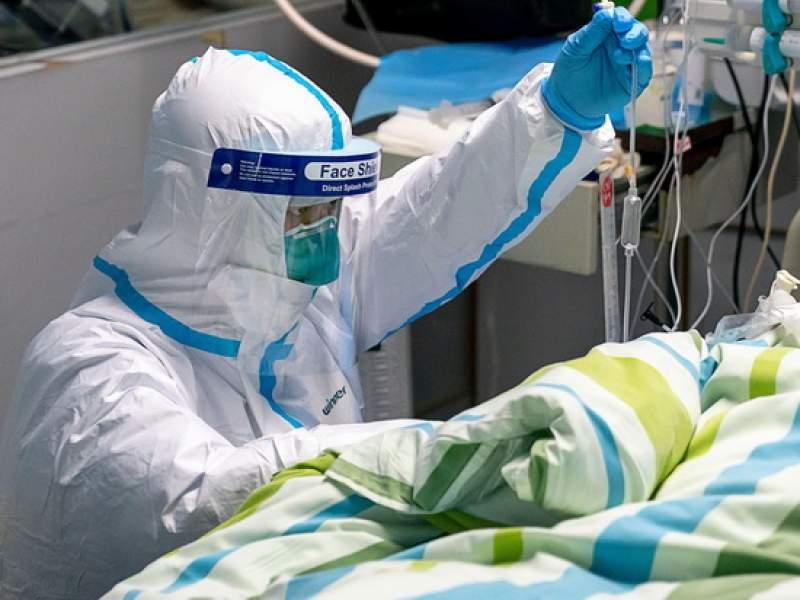 Новости дня: Стали известны первые результаты анализов на коронавирус в Воронеже