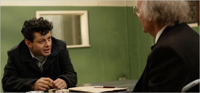 """Фильм """"Лонгфорд. Убийства на болотах"""" повествует о серии убийств, совершенных Иэном Брэйди и Майрой Хиндли в период с июля 1963 года по октябрь 1965 года."""