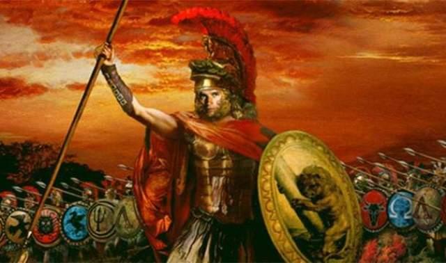 Гордость и предубеждение На смертном одре Александр Македонский отказался называть своего наследника. Это привело к падению созданной им империи.
