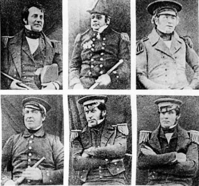 Однако что-то пошло не так. В 1850 году было найдено 30 трупов их экспедиции, останки содержали явные указания на то, что кости были обглоданы, а плоть съедена с использованием металлических орудий.