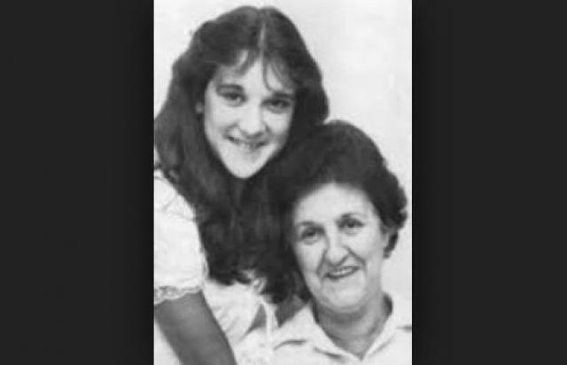 Селин Дион. Селин была младшим ребенком в семье с 14 детьми. В семье постоянно не хватало денег.