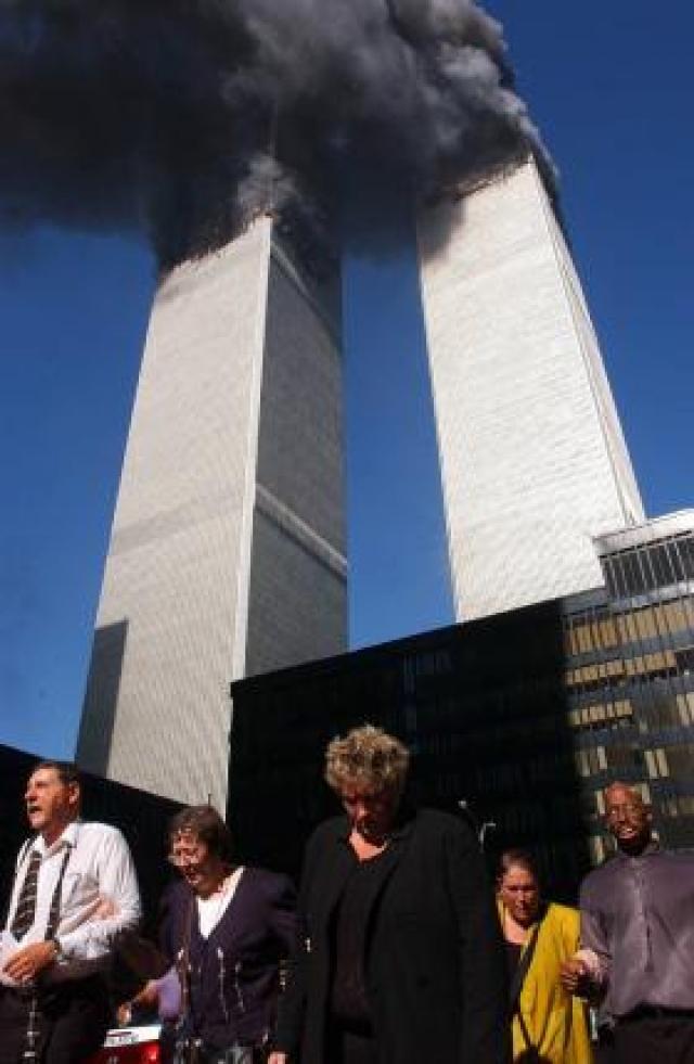 Происходящие события вызвали широкомасштабный информационный хаос на всей территории США.