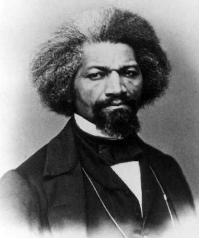 """Много лет спустя Огастеса назвали """"одним из наиболее одаренных и красноречивых людей века"""", и не верили, что замечательный оратор чуть ли не вчера пахал рабом на плантации."""