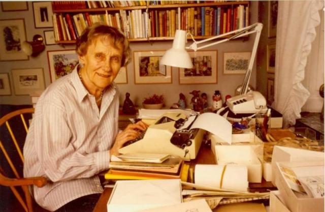 За годы своей литературной деятельности Астрид Линдгрен заработала не один миллион крон, продавая права на издание своих книг и их экранизацию, на выпуск аудио- и видеокассет, а позднее еще и компакт-дисков с записями своих песен.