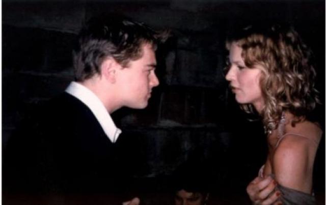 """Источники утверждают, что у Евы и Лео был двухмесячный роман. Скандальности ему добавлял тот факт, что чешская модель была в то время замужем за барабанщиком группы """"Бон Джови"""" Тико Торресом."""
