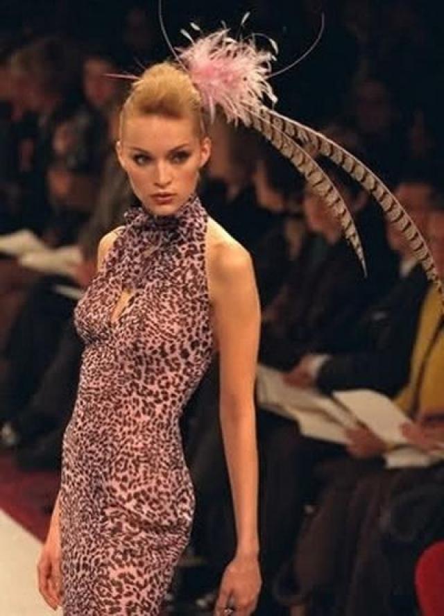 После конкурса красоты Инна перебралась в Париж и сделала успешную карьеру модели в Европе.