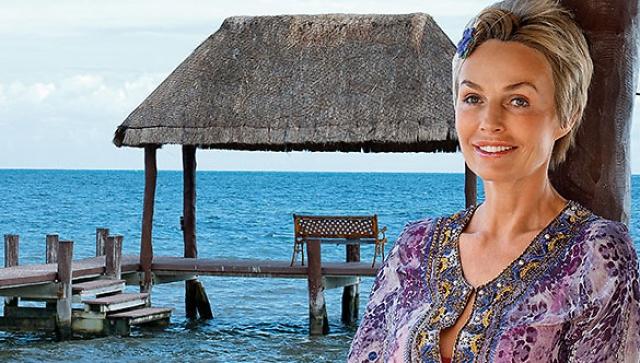 Сегодня Наталья Андрейченко проживает в Мексике и активно снимается в сериалах.