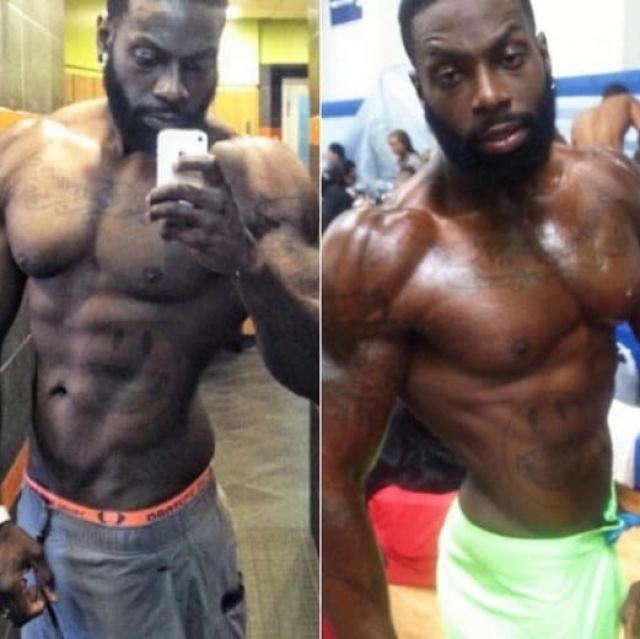 Адонис занимается тренерством уже 6 лет, после того, как сам скинул 45 кг.