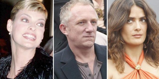 Позже оказалось, что им оказался муж знаменитой голливудской актрисы Сальмы Хайек, французский миллиардер Франсуа-Анри.