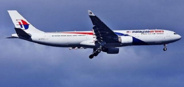 Малайзийский Boeing 777-200 над Донбассом. Малайзийский пассажирский самолет был сбит, пролетая над зоной боевых действий во время гражданской войны в Украине.