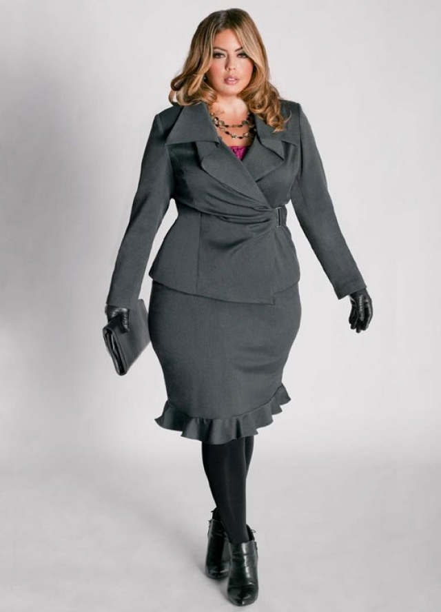 С нйе сотрудничают такие известные бренды как Torrid, Kmart, Biluzik, Bilka, Igigi. Кроме этого, она работает с несколькими домами мод одновременно. Также Флавия снималась для обложек Plus Model Magazine а также Vogue Италия.