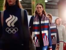СМИ: новую форму для олимпийской сборной РФ изготовила дочь