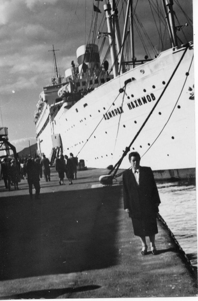 """Во время Великой Отечественной войны был переоборудован под плавучий госпиталь. В войну """"Берлин"""" дважды тонул, два года пролежал на морском дне, после чего в 1947 году он и достался СССР."""