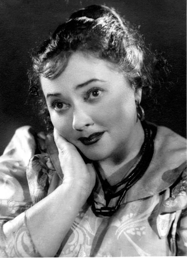 Викландт Ольга Артуровна (1911-1995).