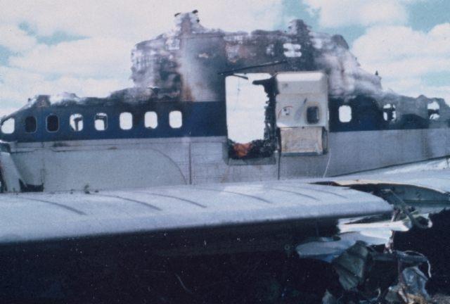 Помехи в радиосообщениях, постоянные вклинивания пилотов в эфир друг друга стали одной из основных причин трагедии.