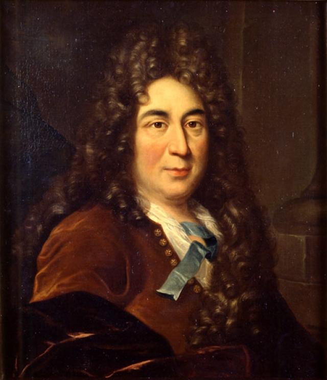 В 1660-х годах он во многом определял политику двора Людовика XIV в области искусств, был назначен секретарем Академии надписей и изящной словесности.