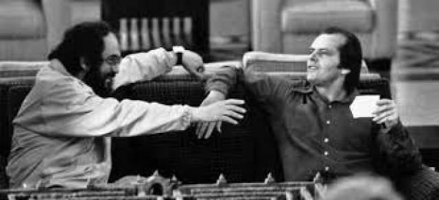 """40. Чтобы погрузить сьемочную группу в необходимое психологическое состояние, Кубрик показывал им фильм """"Голова-ластик"""""""