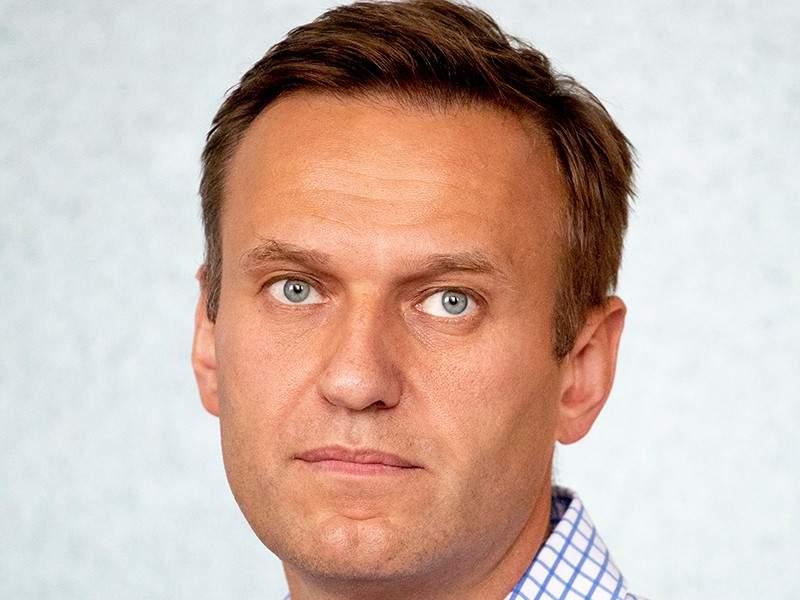 СМИ увидели сходство между отравлением Навального и банкира Кивелиди