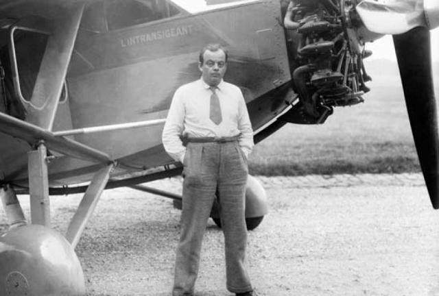 Антуан де Сент-Экзюпери. 31 июля 1944 года французский писатель, поэт и профессиональный летчик отправился в разведывательный полет с аэродрома Борго на острове Корсика и не вернулся.