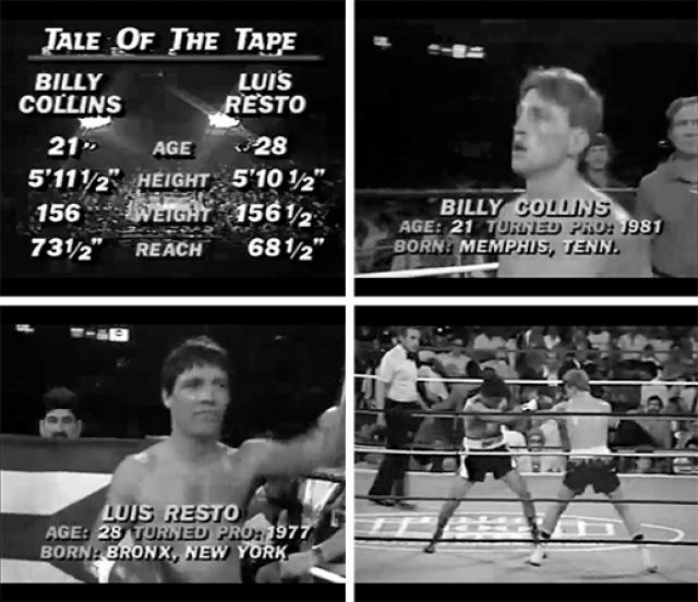 Это привело к значительному ухудшению зрения, и он не смог вернуться в профессиональный бокс. Травма повлияла и на психическое состояние спортсмена – он стал выпивать. Меньше чем через год после громкого боя Коллинз погиб в автокатастрофе.