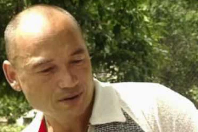 Николай Джурмонгалиев. Среди маньяков встречаются такие, которые убивают ради того, чтобы потом съесть свою жертву.