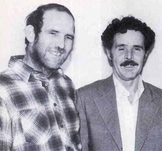 Сначала обоим вынесли смертный приговор, но потом его заменили на пожизненное. Тул умер от проблем с печенью в 1996 году, Лукас - в 2001-м от инфаркта.