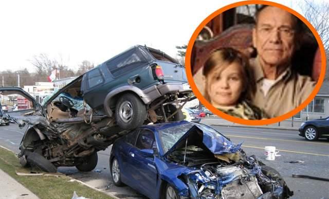 В октябре 2013 года в результате серьезного ДТП во Франции дочь Кончаловского и Высоцкого Маша получила серьезную травму головы. Девочка находилась в искусственной коме, в которую медики ввели ее после операции на головном мозге.