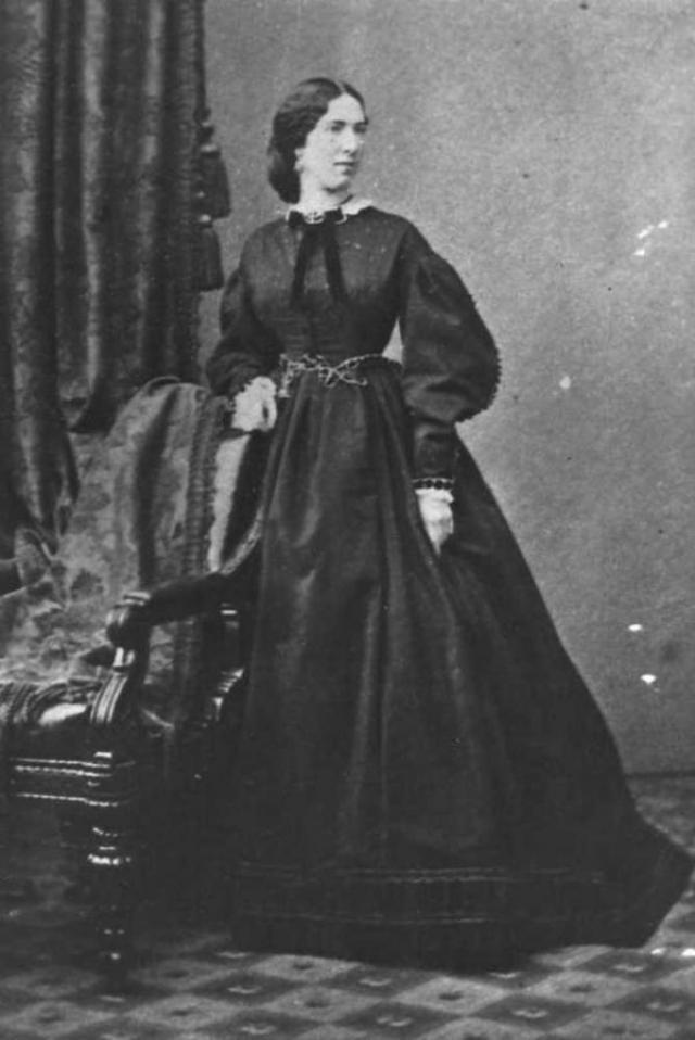 Когда женщину схватили в первый раз, ей было всего 18 лет. Однако благодаря обмену пленными Бойд оказалась на свободе.