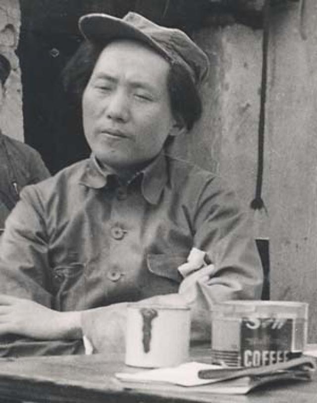 Когда коммунистическому лидеру стукнуло 60, он подобные взгляды поменял на противоположные.
