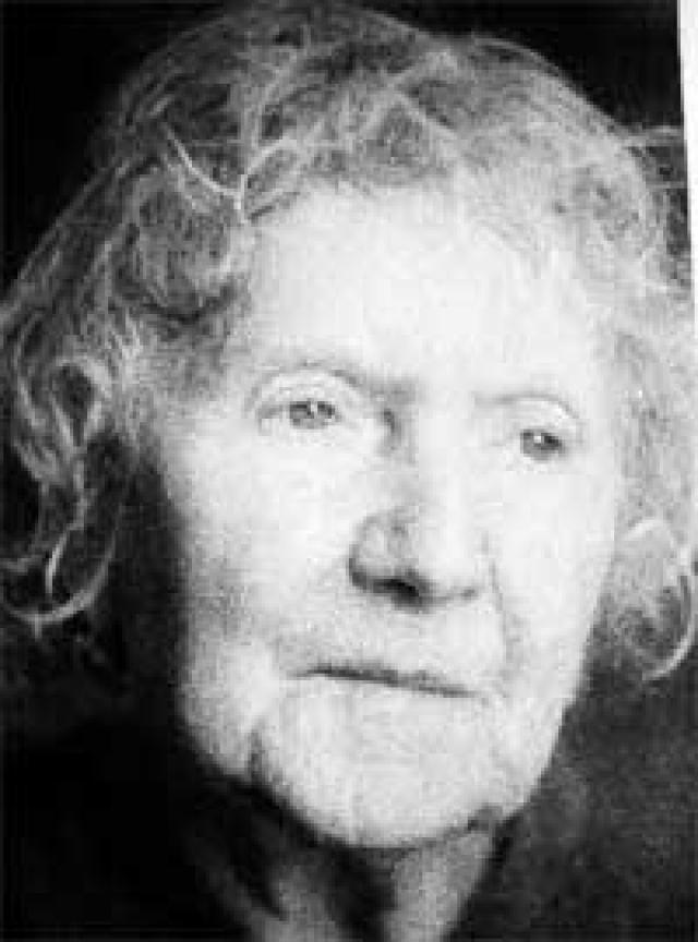 Журналисты установили, что последние годы жизни Билиходзе провела в Подольске. 27 октября 2000 года ее госпитализировали в ЦКБ с левосторонним воспалением легких и аритмией сердца. Через два месяца женщина умерла.