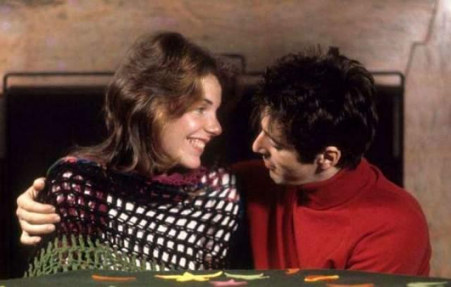 """Одна начинающая актриса - Джилл Клейберг - на долгих пять лет задержалась в жизни """"крестного отца"""", но супругой его не стала."""