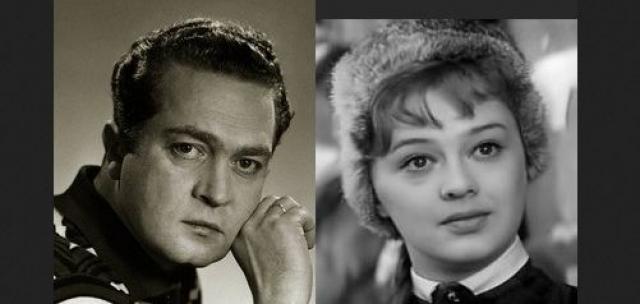 Следующей стала известная актриса Алина Покровская.