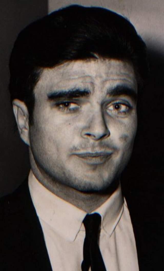 Прототипом Рэя Пая послужил Чарльз Шмид, популярный и богатый 22-летний молодой человек, живший в городе Тусон, штат Аризона. Чарльз Шмид