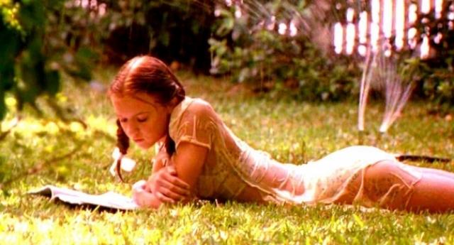 """На роль Лолиты приглашалась Натали Портман, но актриса отказалась, поскольку была верующей иудейкой, ей не разрешили родители, да и она не хотела целоваться со """"стариком""""."""