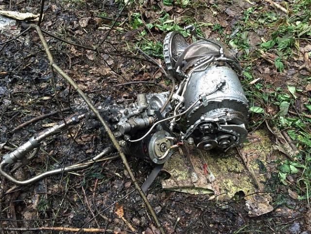 Комиссия по расследованию причин катастрофы Су-27 в Подмосковье назвала предварительные причины крушения истребителя. По предварительным данным, причиной крушения самолета мог стать инсульт у летчика во время полета.