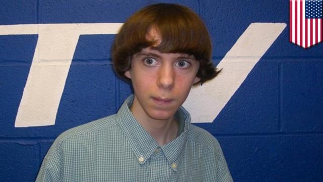 """Утром рокового дня 20-летний Адам Питер Лэнза застрелил из винтовки Marlin 22 свою мать, после чего сел в ее автомобиль и направился к начальной школе """"Сэнди-Хук""""."""
