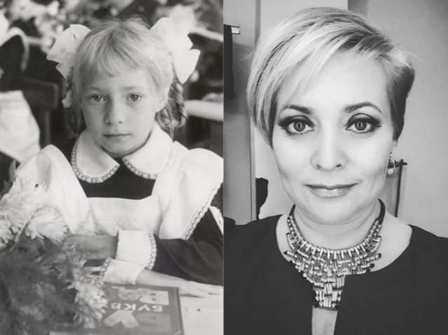 Светлана Пермякова, 46 лет.