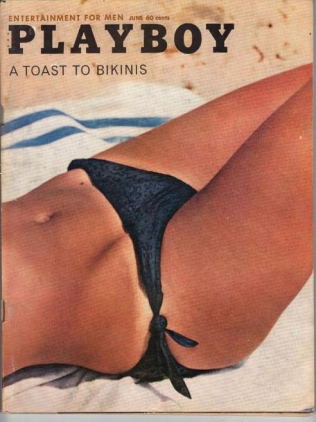 Marissa Maitz, 1962