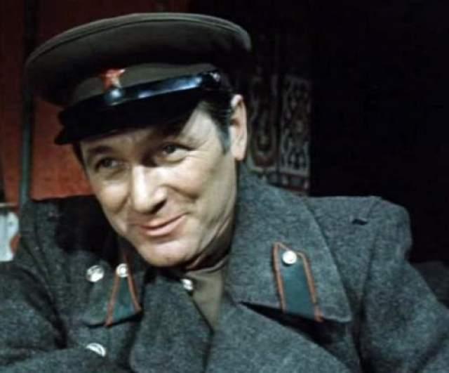 Но в итоге Фоксом в фильме стал Александр Белявский.