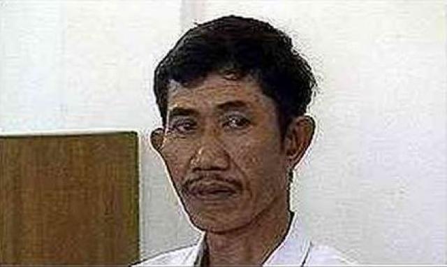 Ахмад Сураджи. Маньяк из Индонезии убил сорок две женщины.