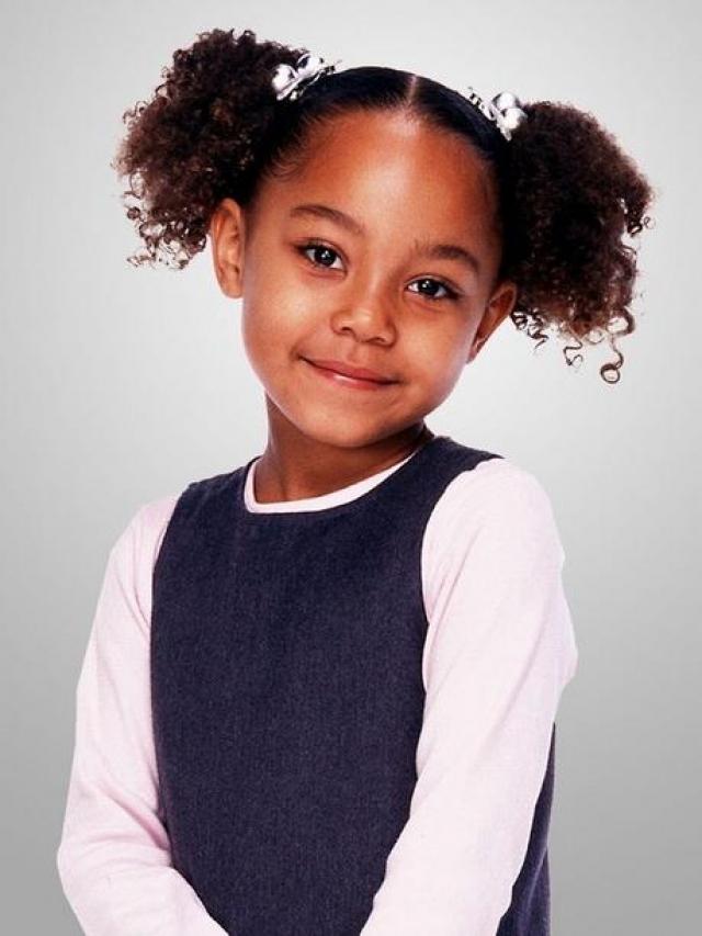 """Паркер МакКенна Поузи. Маленькая девочка из проекта """"Моя жена и дети"""" на первый взгляд не отличалась от тысяч других сверстниц."""