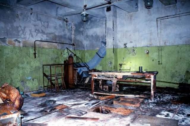 """В ряде публикаций посвященных тайным операциям советских органов госбезопасности, эту лабораторию называют также """"Лаборатория 1"""", """"Лаборатория 12"""" и """"Камера""""."""