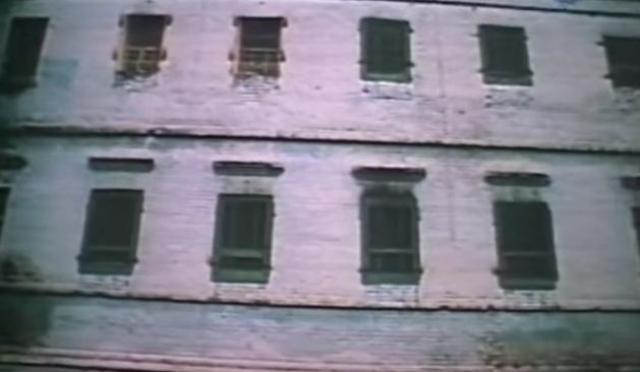 """Окончательно домой из """"Матросской тишины"""" Георгий вернулся в мае, попав под амнистию к 50-летию Победы. В конце 1995 года дело было прекращено."""