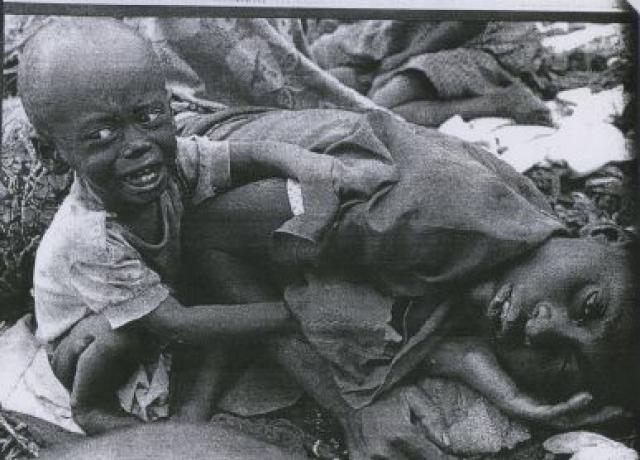 Для судов над лицами, не попавшими в сферу юрисдикции трибунала, рассматривающего дела только самых главных организаторов геноцида, в стране создана система местных судов, вынесшая не менее 100 смертных приговоров.